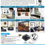 Desktop PC VivoMini PC VM65N
