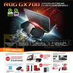 Highlights, Notebook ROG GX700, Kroll Ontrack