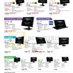 Monitors LED IPS, PA328Q, PB279Q, PB287Q, PA248Q, MB169B+, MX27AQ, MX239H, VS239HV, MX279H, VS248H, VS248HR, VS247HV, VS228NE, VX207DE