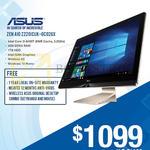Newstead ZEN AIO Desktop PC Z220ICUK-GC026X