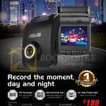 RECO Class HD Car Cam