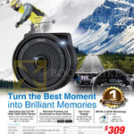RECO Smart Car Portable Cam