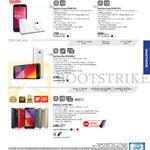 Smartphones Zenfone Zoom ZX551ML, Max ZC550KL, 2 ZE551ML