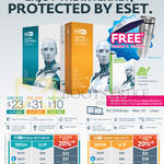 ESET Smart Security, Nod32 Antivirus