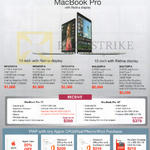 Best Denki Apple MacBook Pro Notebooks, 13 Inch, 15 Inch