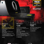 Alienware Notebooks 17