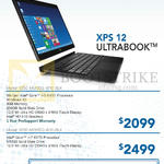 Newstead Notebook XPS 12