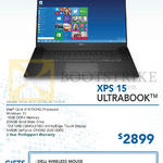 Newstead Notebook XPS 15