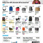 Accessories Headset, Backpacks, Wireless Mouse, Keyboard, Case, Bluetooth Speaker, Messenger, Sleeve, Canvas Tote