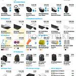 Accessories Mouse, Keyboards, Backpacks, Headset, Blueeoth Speaker, Wireless, Classic, Wired, Omen, AC Adapters, Power Pack