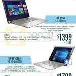 Newstead Notebooks Envy 14-J009TX, X2 12-A017TU