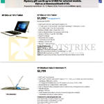 Notebook.com Notebooks Elite X2 1012, Elitebook Folio G1