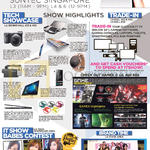 IT SHOW 2016 Event Details, Venue, Opening Hours, Highlights, Trade-In, Tech Showcase, Gamex, Babes Contest, Brand Time