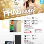 Tablet Phab, Phab Plus