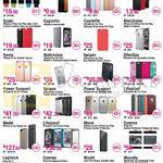 Cases N Screen Protectors, Ozaki, Gosh, Cygnette, Lifeproof, Moshi, Logitech, Comma