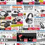 Treoo Headphones, Earphones, Oppo, HA-2, Final Heaven IV, Grado, Westone, Sony MDR-1ABT, Echobox, Prestige SR225e, W60, K451, K452, Jaybird X2