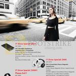 Treoo Oppo Headphones, Powerbank HA-2, PM-3, PM-2