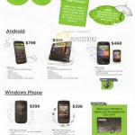 HTC Mobile Phones Windows Android Desire Wildfire Touch2 C3 2010 Suntec