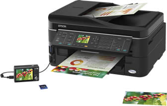 Epson ME™ Office 960FWD
