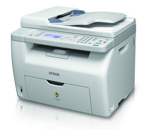 Epson AcuLaser-CX17NF (Colour 4 in 1)