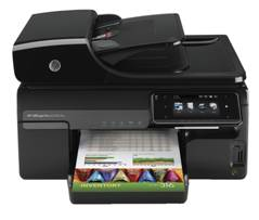 HP Officejet Pro 8500A Plus e-All-in-One Printer