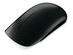 The Touch Mouse