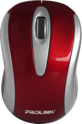 PMO717G (NEW!) Wireless Bluesurf Optical Mouse