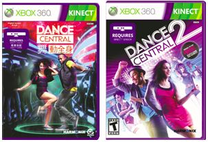 Dance Central Double Pack