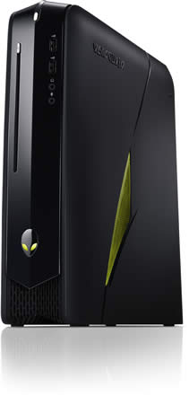 Dell Alienware X51 Desktop PC