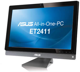 ASUS ET2411 All-in-One PC