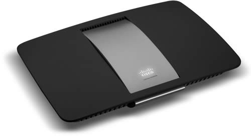 Linksys Smart Wi-Fi Router EA6500