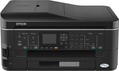 Epson ME Office 960FWD