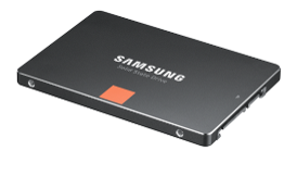 Series 840 / 840 Pro Solid State Drives (SSD)