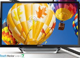SC 770 Touch Monitor NEW!
