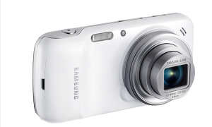 GALAXY S4 zoom With LTE