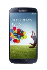 GALAXY S4 With LTE