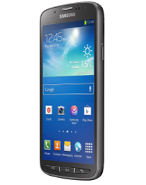 GALAXY S4 ACTIVE With LTE