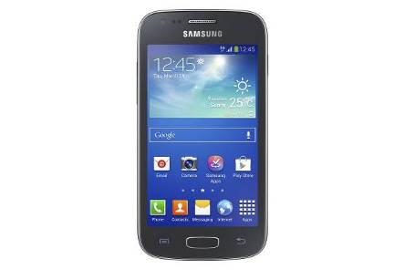 GALAXY ACE 3 With LTE