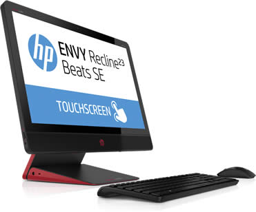 HP ENVY Recline23 Touchsmart All-In-One PC Beats Edition (3)