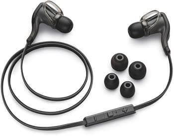 Plantronics BackBeat GO 2 Charge Edition