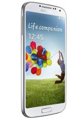 GALAXY S4 With LTE+