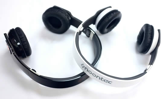 Noontec ZORO Wireless NFC Headphones