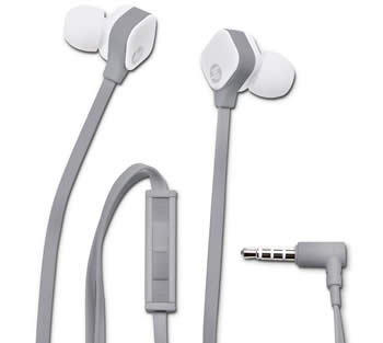 HP In Ear H2300 Headset