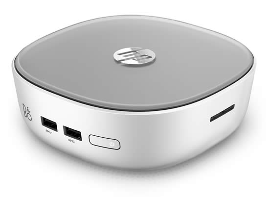 HP Pavilion Mini 300