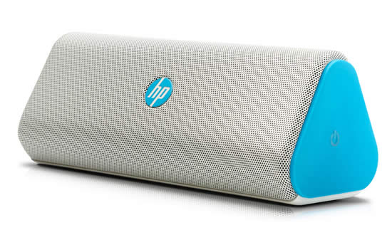 HP Roar Plus Bluetooth Speaker