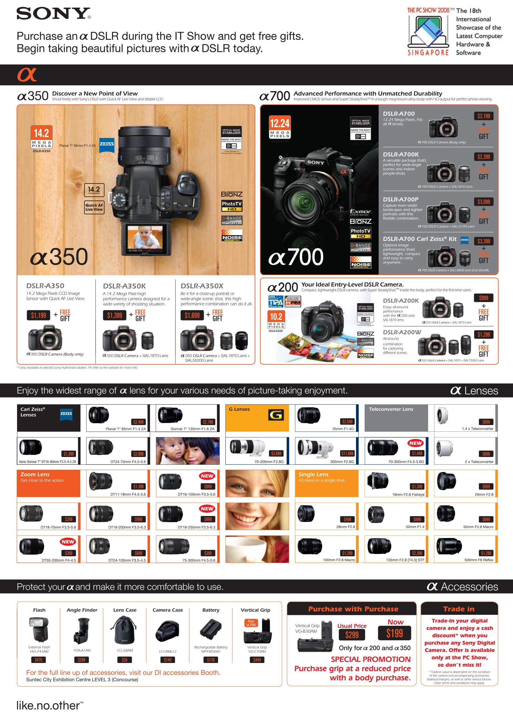 PC Show 2008 price list image brochure of Alpha.pdf 01