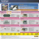 Label Printer P-Touch Electronic Labellers