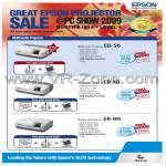 Multimedia Projector EB-S6 EB-X6 EB-W6
