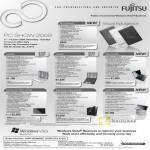 Fujitsu LifeBook Notebook M2010 L1010 S6420 S6520 T1010
