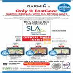 Garmin Eastgear 255W 265W 765 GPS